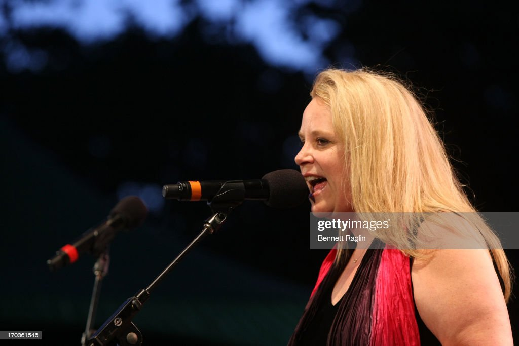 2013 City Parks Foundation's SummerStage Gala