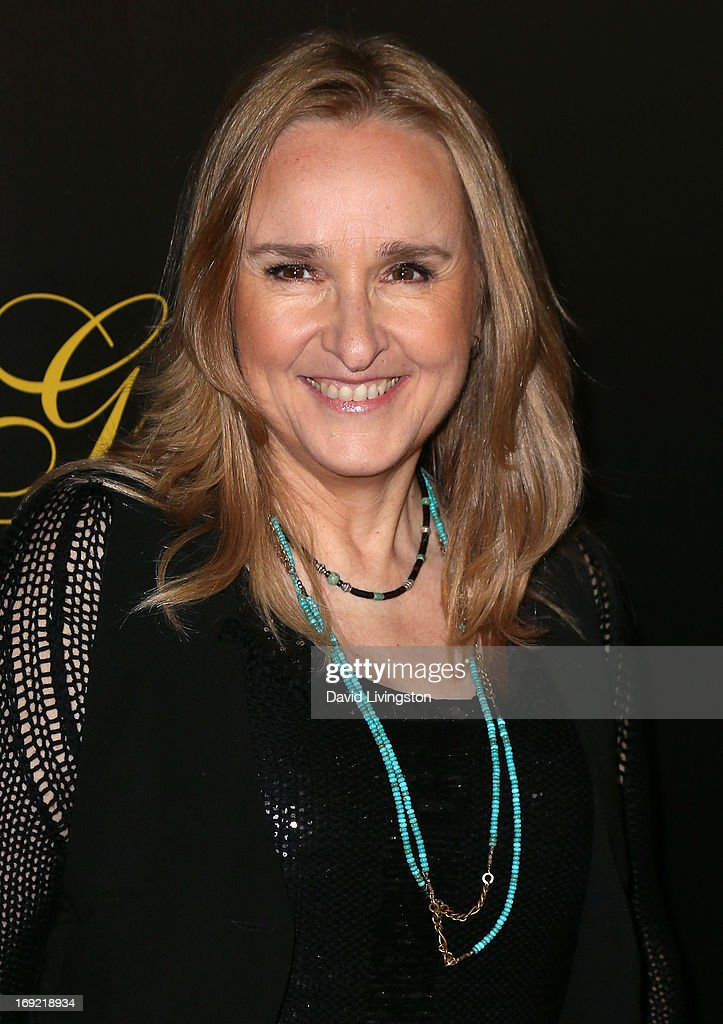 Recording artist <a gi-track='captionPersonalityLinkClicked' href=/galleries/search?phrase=Melissa+Etheridge&family=editorial&specificpeople=206313 ng-click='$event.stopPropagation()'>Melissa Etheridge</a> attends the 38th Annual Gracie Awards Gala at The Beverly Hilton Hotel on May 21, 2013 in Beverly Hills, California.