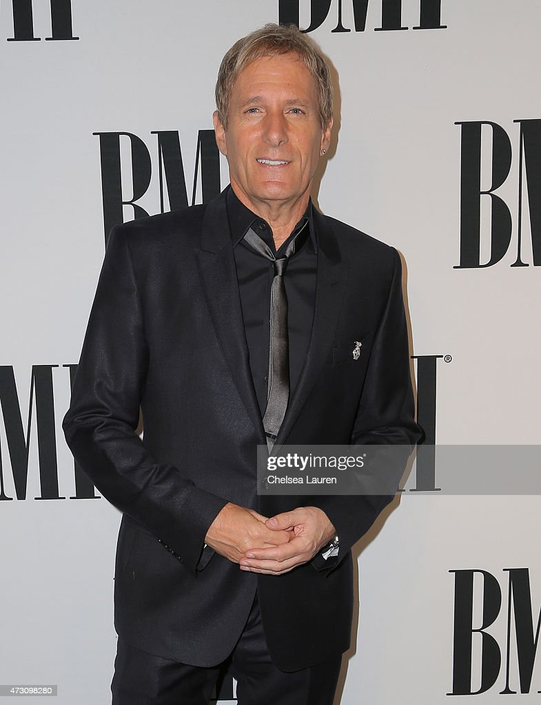 63rd Annual BMI Pop Awards
