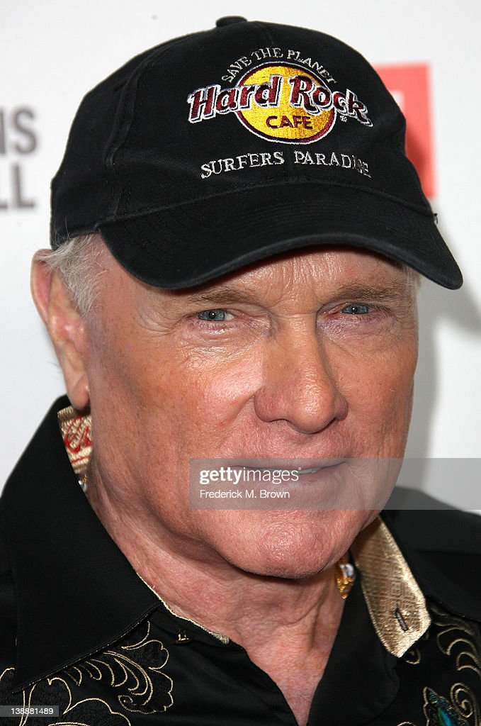 Recording artist <a gi-track='captionPersonalityLinkClicked' href=/galleries/search?phrase=Mike+Love&family=editorial&specificpeople=93771 ng-click='$event.stopPropagation()'>Mike Love</a> attends the EMI GRAMMY After Party at the Capital Records Building on February 12, 2012 in Hollywood, California.