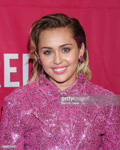 Carter County Hyundai: Miley Cyrus Stock-Fotos Und Bilder