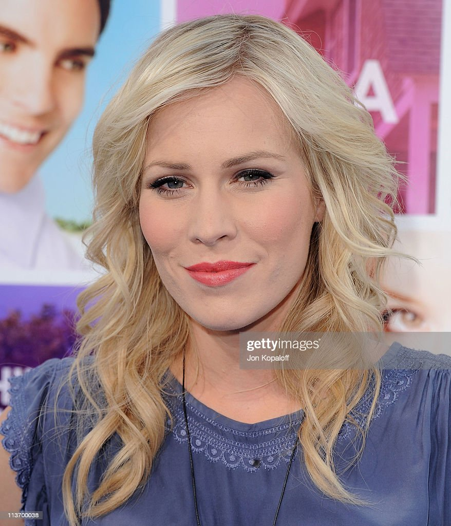 Recording Artist Natasha Bedingfield arrives at the Los Angeles Premiere 'Something Borrowed' at Grauman's Chinese Theatre on May 3, 2011 in Hollywood, California.