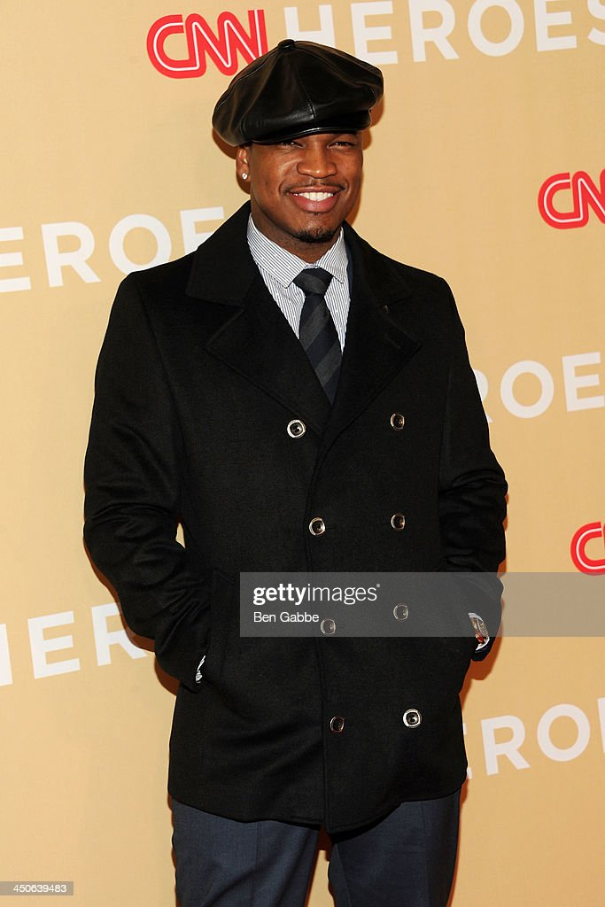 Recording artist <a gi-track='captionPersonalityLinkClicked' href=/galleries/search?phrase=Ne-Yo&family=editorial&specificpeople=451543 ng-click='$event.stopPropagation()'>Ne-Yo</a> attends the 2013 CNN Heroes at the American Museum of Natural History on November 19, 2013 in New York City.