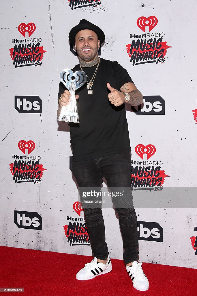 recording-artist-nicky-jam-winner-of-the-award-for-latin-song-of-the-picture-id518986328