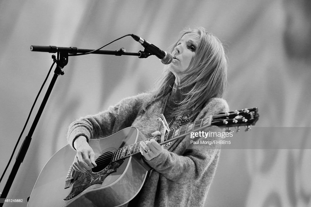 The Life & Songs of Emmylou Harris: An All Star Concert Celebration - Rehearsals