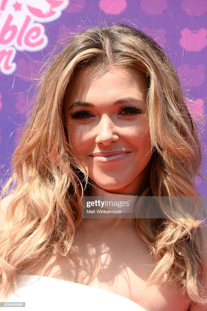 Recording artist Rachel Platten attends the 2016 Radio Disney Music Awards at Microsoft Theater on April 30, 2016 in Los Angeles, California.
