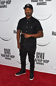 Recording artist Ray J attends the 2015 BMI RB/Hip Hop Awards at Saban Theatre on August 28 2015 in Beverly Hills California