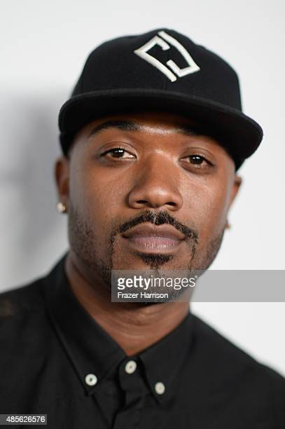 Recording artist Ray J attends the 2015 BMI RB/HipHop Awards at Saban Theatre on August 28 2015 in Beverly Hills California