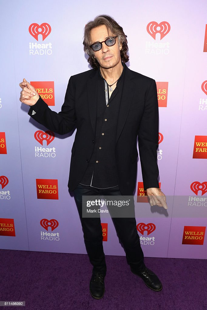 #iHeart80s Party 2016 - Arrivals