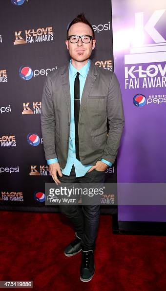 Recording artist Ryan Stevenson attends the 3rd Annual KLOVE Fan Awards at the Grand Ole Opry House on May 31 2015 in Nashville Tennessee