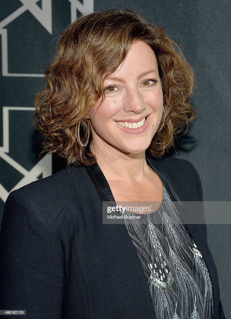 Recording artist <a gi-track='captionPersonalityLinkClicked' href=/galleries/search?phrase=Sarah+McLachlan+-+Musician&family=editorial&specificpeople=206514 ng-click='$event.stopPropagation()'>Sarah McLachlan</a> attends the 5th Annual ELLE Women in Music Celebration presented by CUSP by Neiman Marcus. Hosted by ELLE Editor-in-Chief Robbie Myers with performances by <a gi-track='captionPersonalityLinkClicked' href=/galleries/search?phrase=Sarah+McLachlan+-+Musician&family=editorial&specificpeople=206514 ng-click='$event.stopPropagation()'>Sarah McLachlan</a>, Angel Haze and Betty Who, with special DJ set by Rumer Willis at Avalon on April 22, 2014 in Hollywood, California.