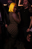"""Spice """"Captured"""" Mixtape Release Party"""