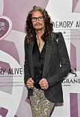 Recording artist Steven Tyler attends Keep Memory Alive's 20th Annual Power Of Love Gala at the MGM Grand Garden Arena on May 21 2016 in Las Vegas...