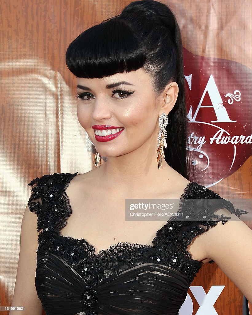 American Country Awards 2011 - Red Carpet
