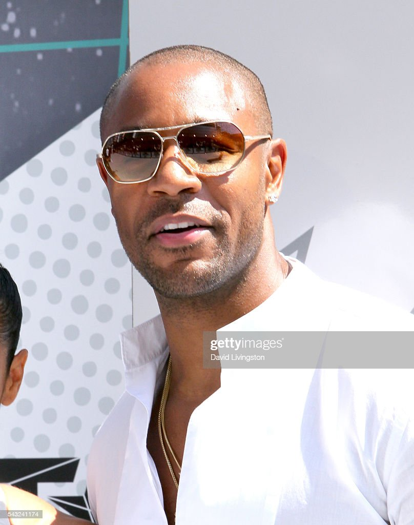 Recording artist Tank Foster attends the 2016 BET Awards at Microsoft Theater on June 26, 2016 in Los Angeles, California.