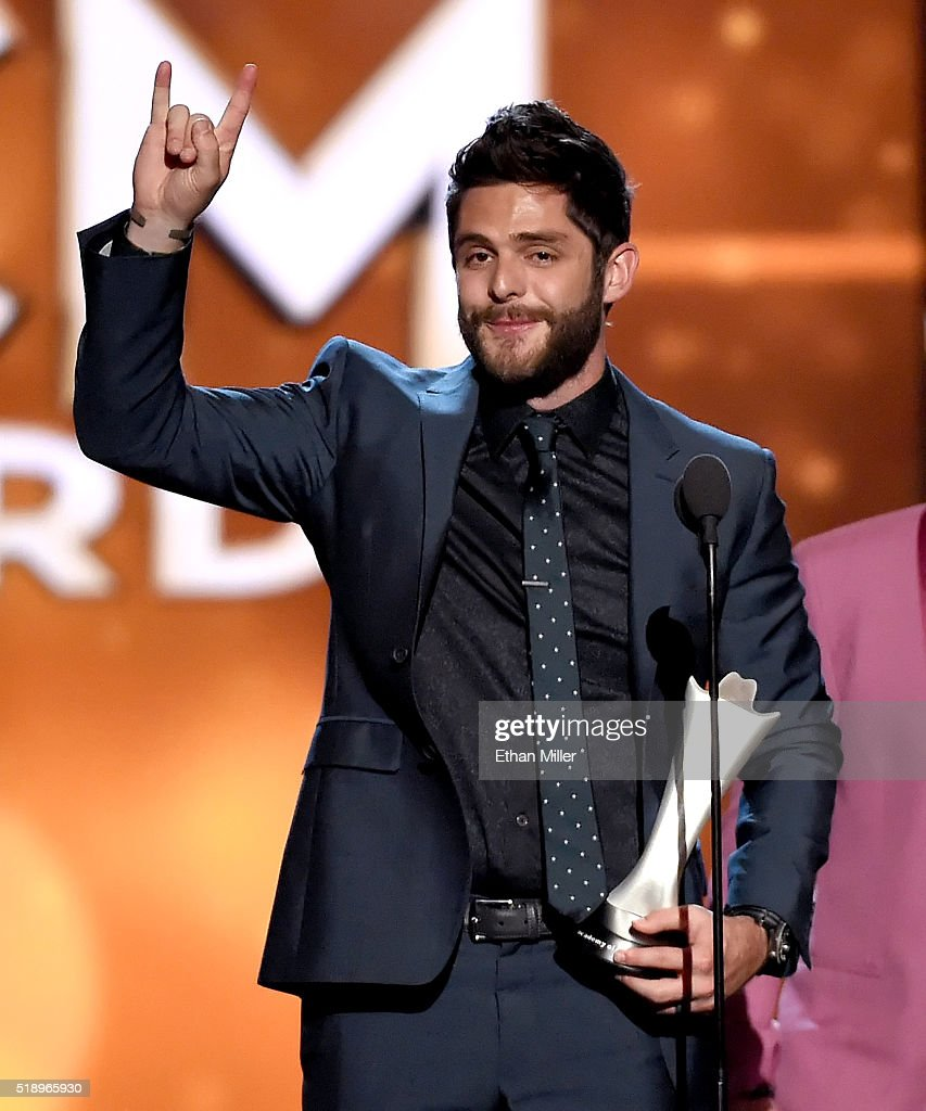 51st Academy Of Country Music Awards - Show