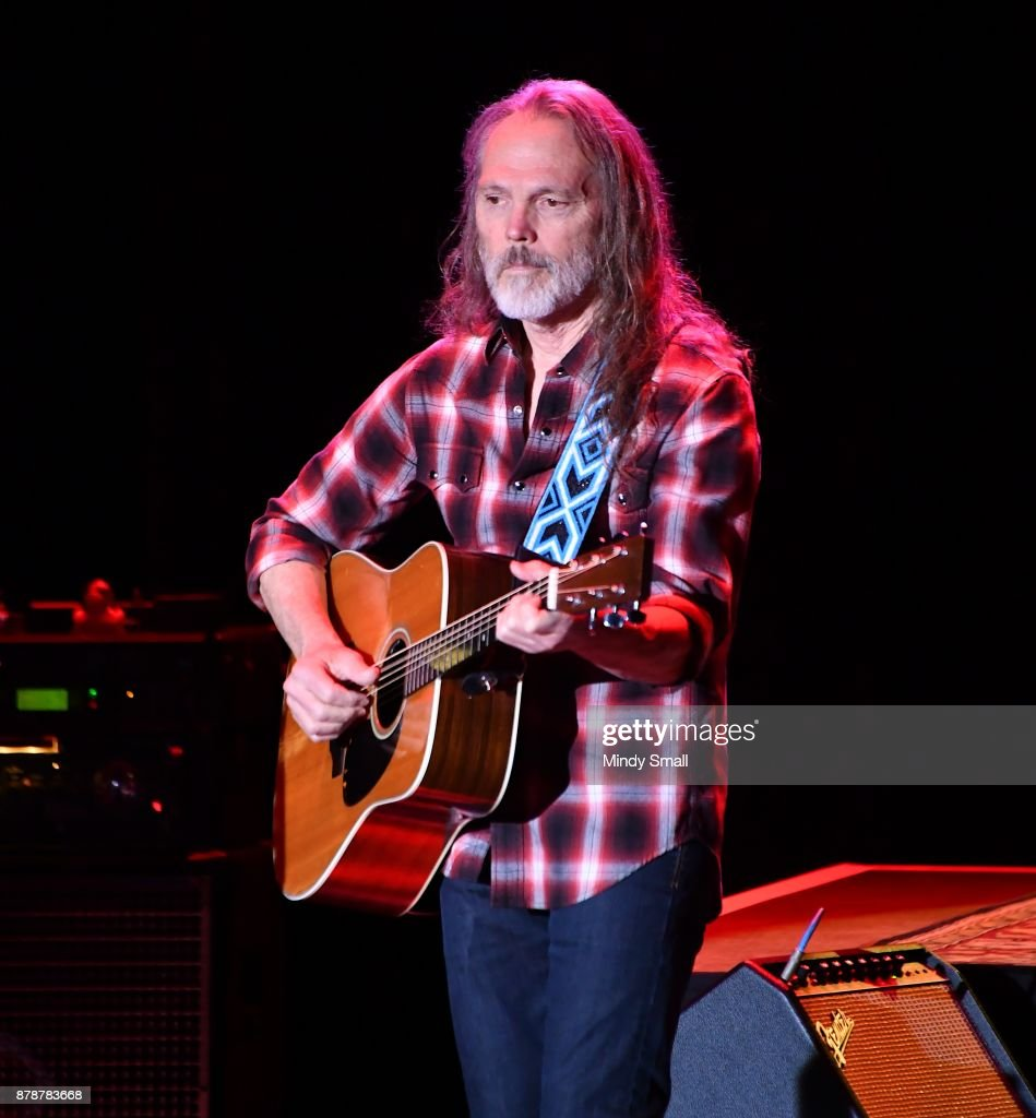 Timothy B. Schmit Kicks Off Tour At The Orleans Hotel & Casino In Las Vegas