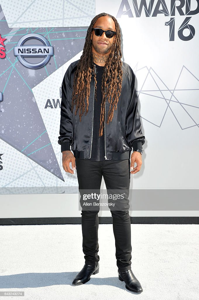 Recording artist Ty Dolla $ign attends the 2016 BET Awards at Microsoft Theater on June 26, 2016 in Los Angeles, California.