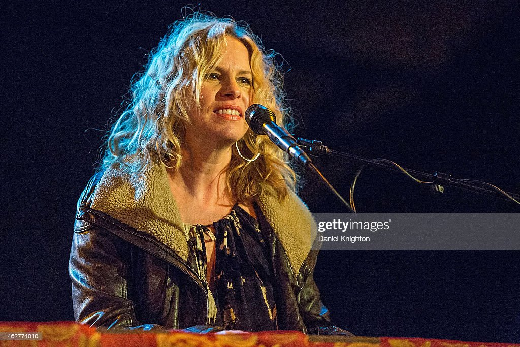 Vonda Shepard - From The Sun