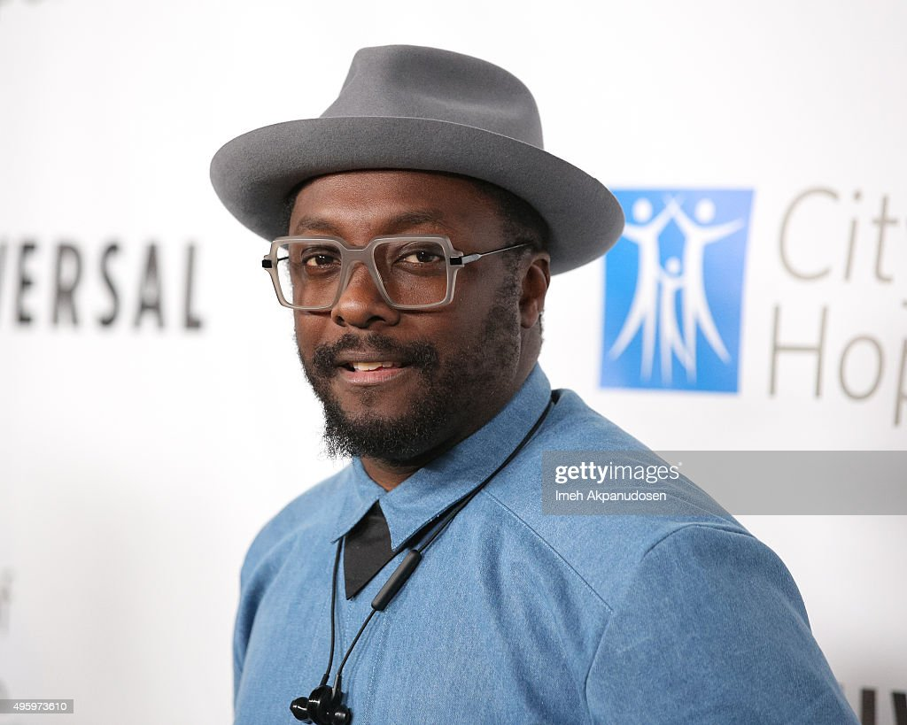 City Of Hope's 2015 Spirit Of Life Gala - Arrivals