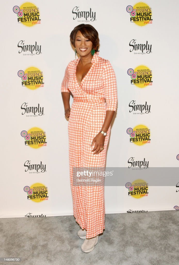 Recording artist Yolanda Adams attends the 2012 Essence Music Festival at Ernest N. Morial Convention Center on July 8, 2012 in New Orleans, Louisiana.