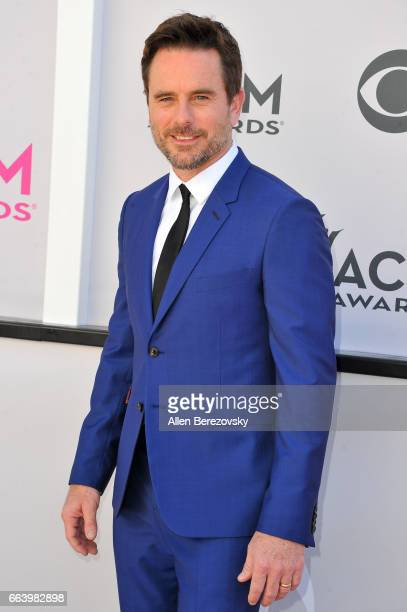 Recording artistactor Charles Esten arrives at the 52nd Academy Of Country Music Awards on April 2 2017 in Las Vegas Nevada