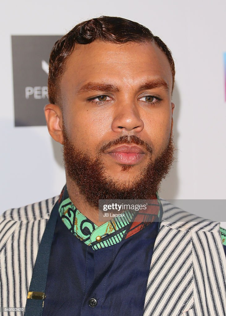 Recording artist/producer <a gi-track='captionPersonalityLinkClicked' href=/galleries/search?phrase=Jidenna&family=editorial&specificpeople=12754205 ng-click='$event.stopPropagation()'>Jidenna</a> attends EpicFest 2016 hosted by L.A. Reid and Epic Records at Sony Studios on June 25, 2016 in Los Angeles, California.