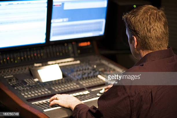 Recording Producer