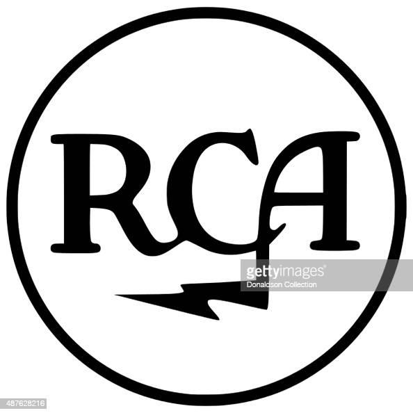 Records Logo in circa 1975