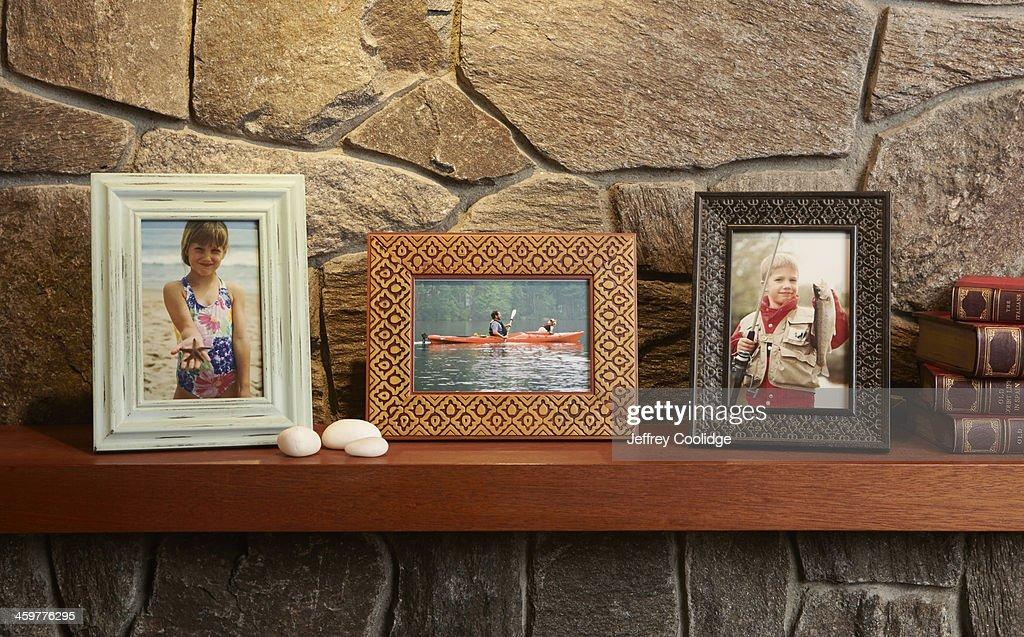 Recreational Family Photos : Stock-Foto