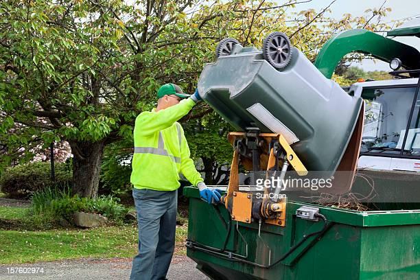 Recycler & Yard la gestion des déchets