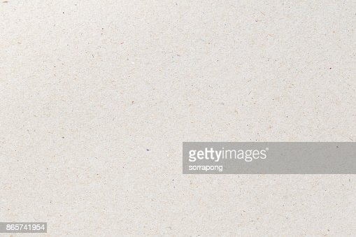 recycled paper texture for background,Cardboard sheet of paper for design : Foto de stock