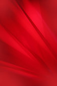 red background with copy space and abstract diagonal shapes and form