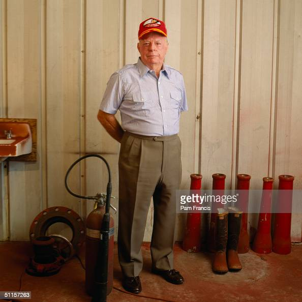Red Adair Stock Photos And Pictures