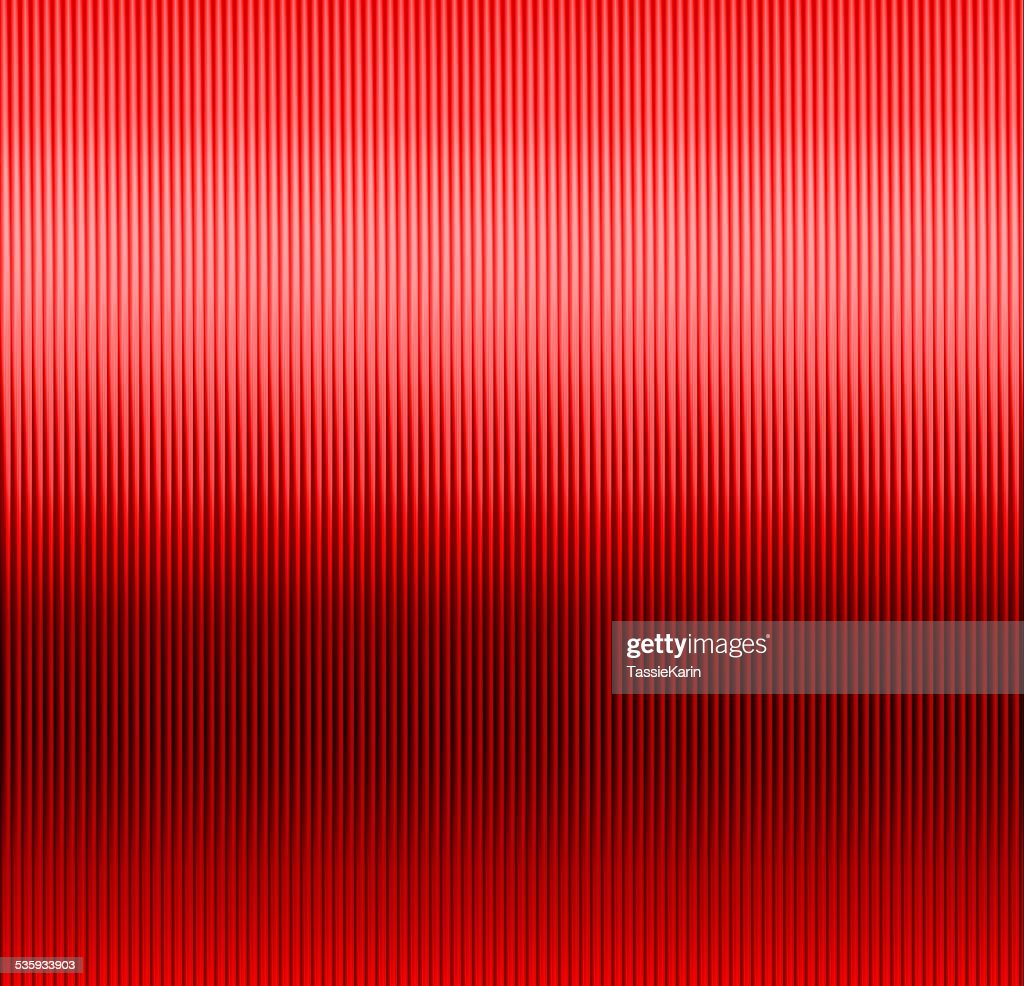 Red and white gradient background : Stock Photo