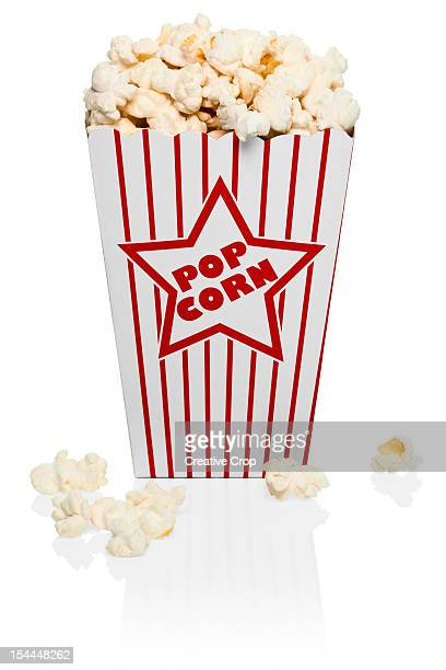 Popcorn Stock Photos and Pictures | Getty Images