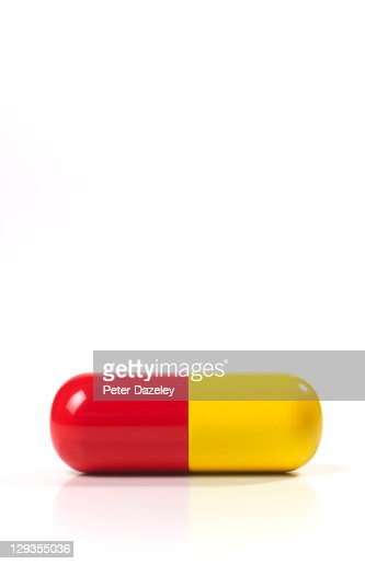 Pill Stock Photos and Pictures - 27.0KB