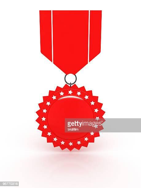 Red Award Series