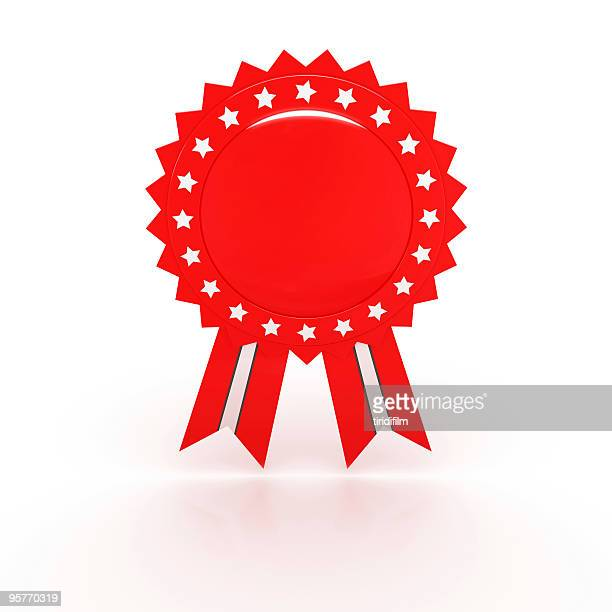 Red Award Series