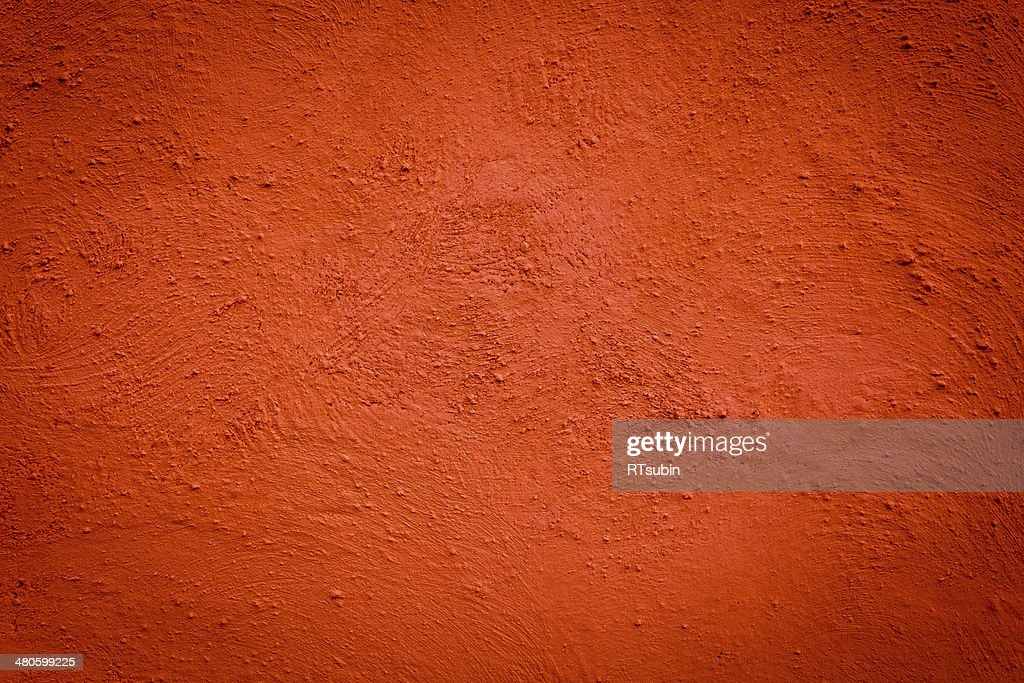 Red background : Stock Photo