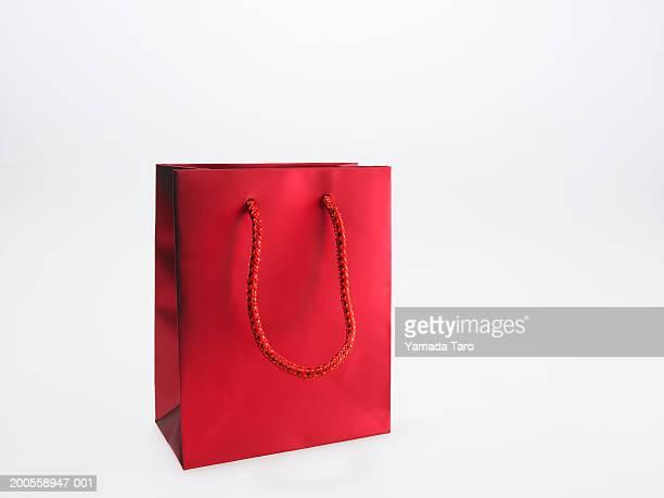 Red Bag, close-up