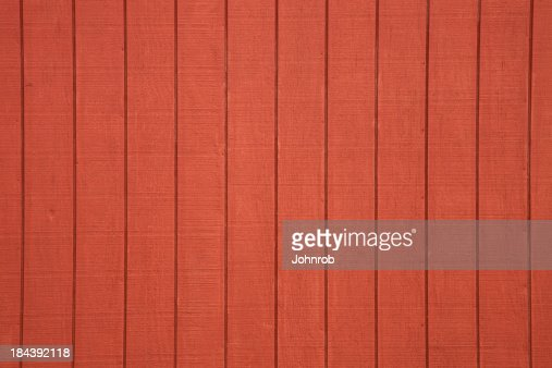 Red Barn Background red barn siding background stock photo | getty images