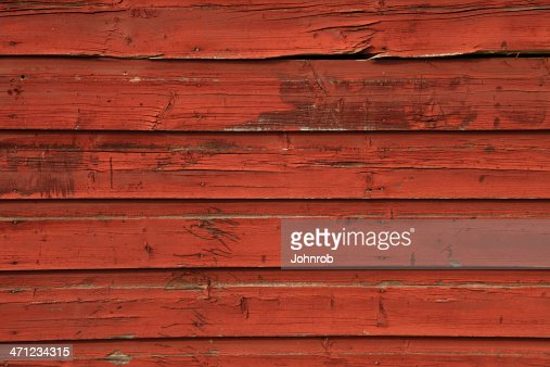 Red Barn Background red barn siding horizontal background with rough texture stock