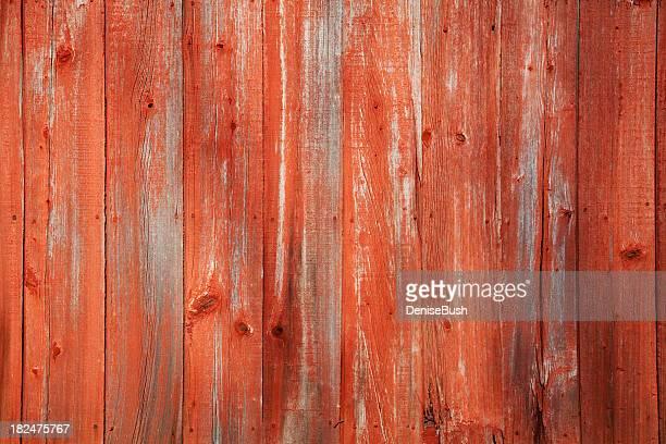 Vermelho Celeiro Siding