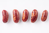 Cooked, Food, Food and Drink, Bean, Kidney Bean, Macro photography