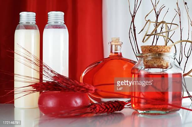 Red beauty (zwei