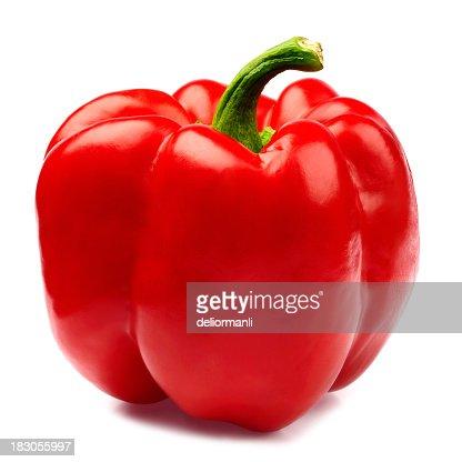 Red Bellpepper