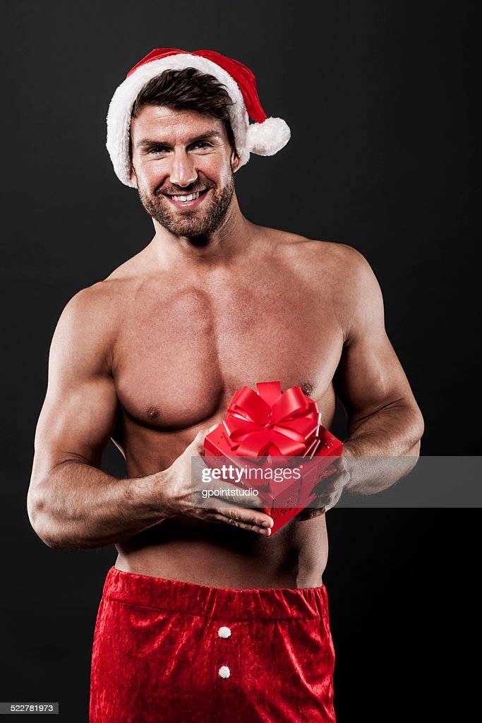 santa clause is sexy