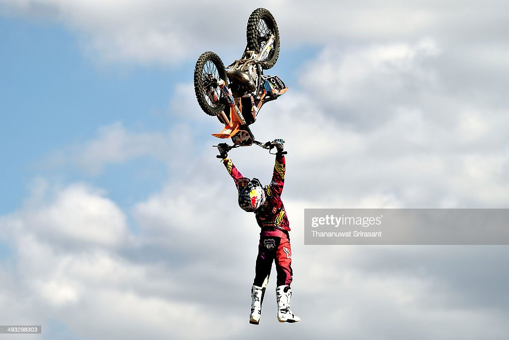 red bull x fighters world tour getty images. Black Bedroom Furniture Sets. Home Design Ideas
