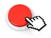 red button with hand cursor
